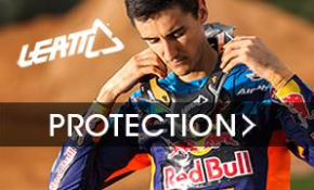 Leatt Protection