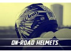 On-Road Helmets