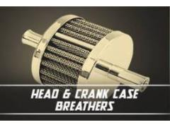 Head Breathers & Crank Case Breathers