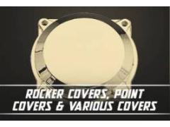 Rocker Covers, Point Covers & Various Covers