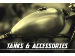 Tanks & Accessories