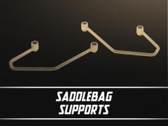 Saddlebag Supports