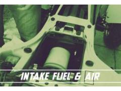 Intake Fuel & Air