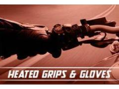 Heated Grips & Gloves