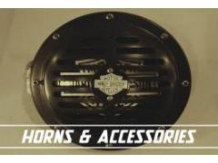 Horns & Accessories