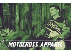 Motocross Apparel