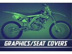 Graphics/Seat Covers