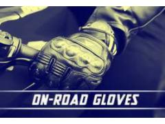On-Road Gloves