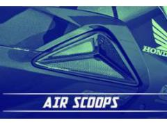 Air Scoops