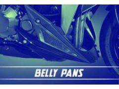 Belly Pans