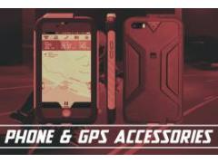 Phone & GPS Accessories