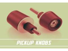 Pickup Knobs