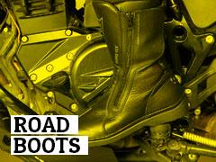 Road Boots