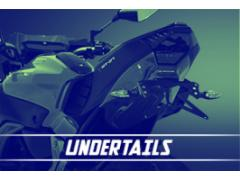 Undertails