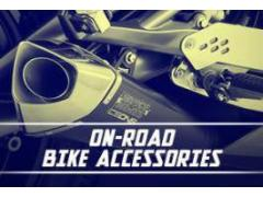 On-Road Bike Accessories