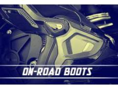 On-Road Boots