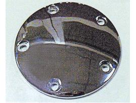 Zodiac Domed 5 Hole Point Cover