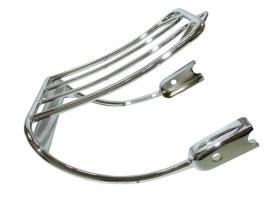 Zodiac Racks for Bobbed Rear Fenders