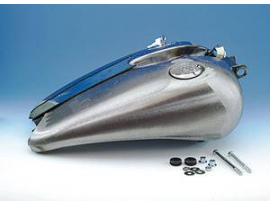 Zodiac Stretched Tank For Dyna & FXR