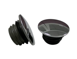 Zodiac Domed Slim Line Aluminium Gas Cap 1982-1996 Models