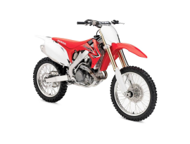 New Ray Model Bike -Honda CRF450R 12