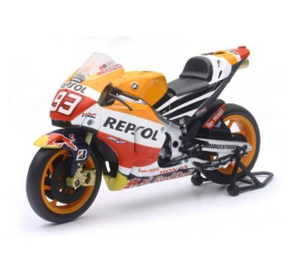 New Ray Model Bike - Repsol Honda Team Marquez