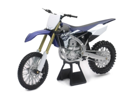 New Ray Model Bike - Yamaha YZF450 15