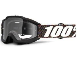 100% 2018 Accuri Krick Youth Goggles