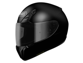 Shoei Ryd Gloss Black Helmet