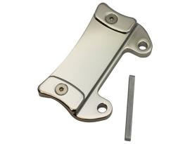 Pro-One Replacement Caliper Bracket for Lower Legs Chrome Sold Each