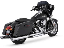Vance & Hines Dual Headers for Harley Touring