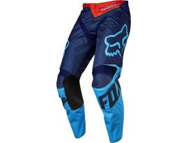2017 Fox 180 Race Navy Pants