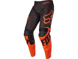 2017 Fox 180 Race Orange Pants