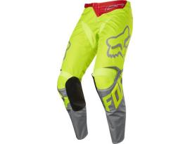 2017 Fox 180 Race Yellow Pants
