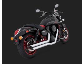 Vance & Hines Bigshots Staggered