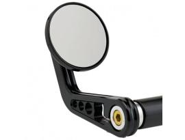 Joker Machine Round Bar End Mirror Stem A