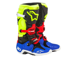 Alpinestars Tech 10 Limited Edition Boots 2016 - Adult