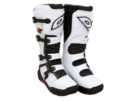 Oneal 2018 Element Platinum White Boots