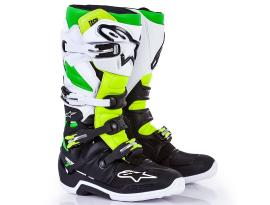 Alpinestars Limited Edition 'Vegas' Tech 7 Boots 2017