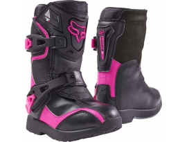 Fox 2019 Fox Comp 5K Boots-Girls