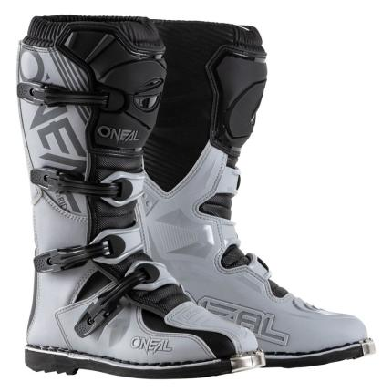 Oneal Element Grey Boots