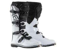 Oneal 2020 Element White Boots
