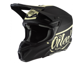 Oneal 2020 5 Series Reseda Grey and Blue Helmet