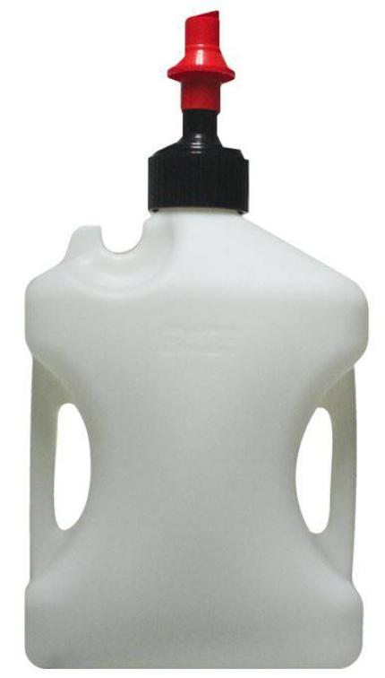 Oneal White Fastfill 20L Jug