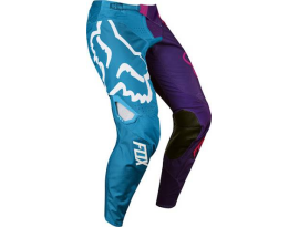 Fox 2017 Youth 360 Creo Teal Pants