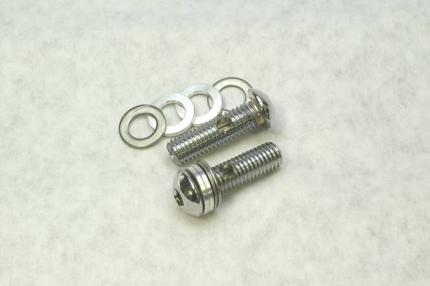 Joker Machine Twin Cam Breather Bolt Kit