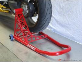 Anderson Stands Single Sided '4S' Swing Arm Stand