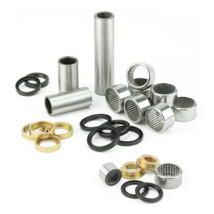 All Balls Motorcycle Linkage Bearing Kits - Honda