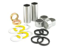 All Balls Swing Arm Bearing Kit - Honda