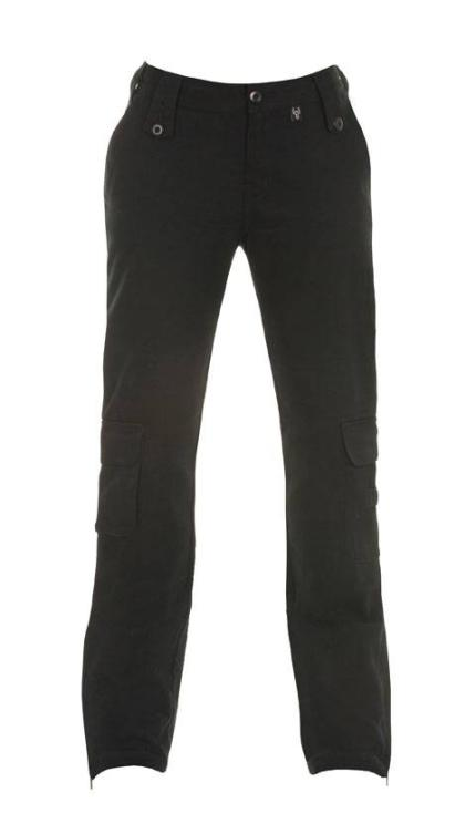 Bull-It Laser 4 Ladies Cargo Pants